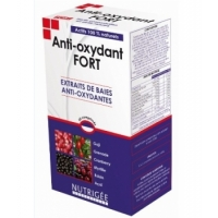 Anti oxydant Fort 60 comprimés - Nutrigee Aromatic provence