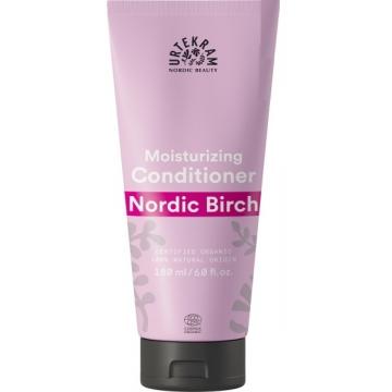 Après shampoing au Bouleau 180ml - Urtekram