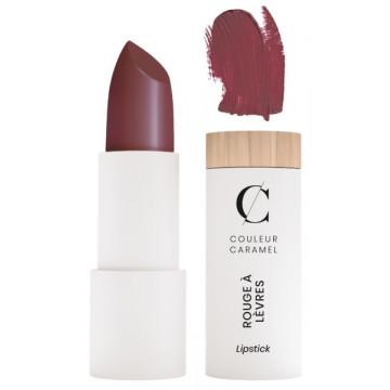 Rouge à lèvres Mat No 258 Lie de Vin 3.5gr - Couleur Caramel