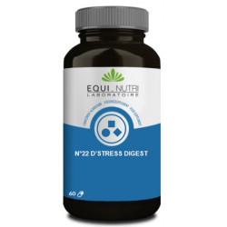 D-Stress Digest - Complexe n°22 - Equi Nutri (anciennement Pasmeor)
