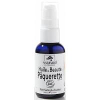 Huile Paquerette buste 50ml - Naturado, raffermissant buste Aromatic Provence