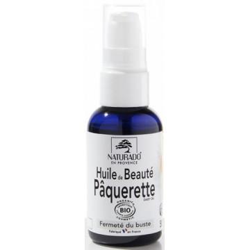 Huile Paquerette buste 50ml - Naturado