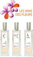 Parfums Les Sens des Fleurs