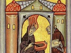 Hildegarde de Bengen