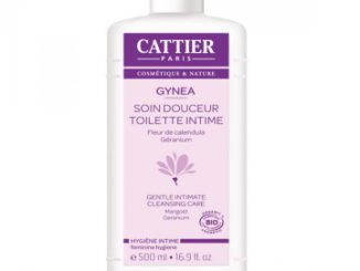 GEL DOUCEUR HYGI??NE INTIME BIO GYNEA 500 ML - CATTIER