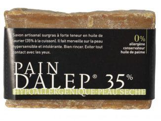 pain-d-alep-laurier-35-pour-cent-tade-cosmetique