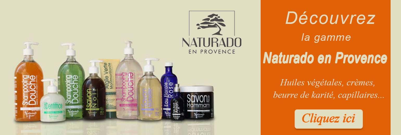 -10% sur Naturado