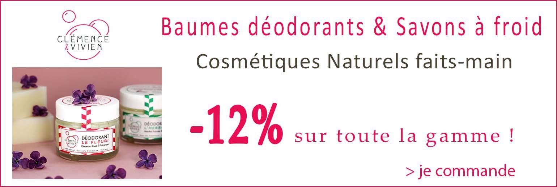 Clémence et Vivien -12%